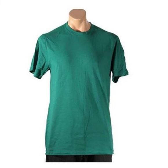 023756660f6e NWT Mens Converse Green T-Shirt L